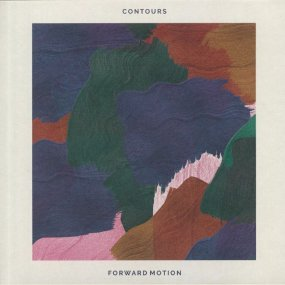 [USED] Contours - Forward Motion (incl. K15 Remix)