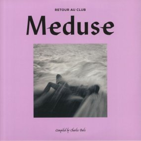 Charles Bals presents - Retour Au Club Meduse