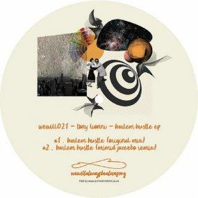 Tony Lionni - Harlem Hustle EP