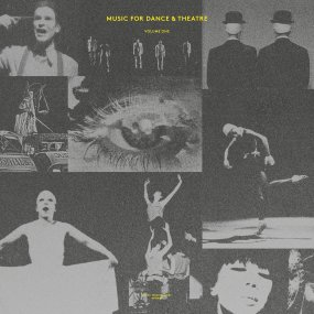 V.A. - Music For Dance & Theatre Volume 1