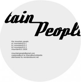 The Mountain People - Mountain 015