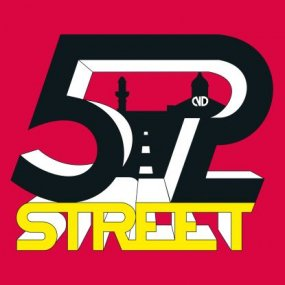 52nd Street - Look Into My Eyes / Express