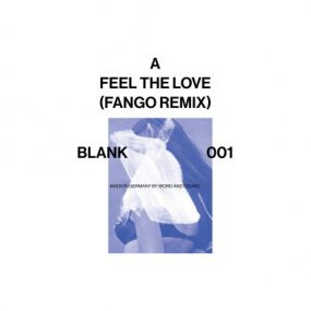 Unknown (Prins Thomas) - Feel The Love (Fango Remix) / Ambitions (Oyvind Morken Remix)