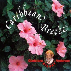 Gladstone Anderson - Caribbean Breeze