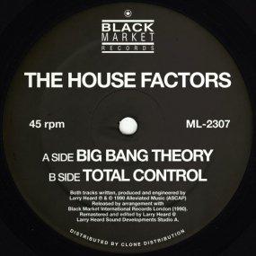 The House Factors - Big Bang Theory