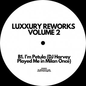 Luxxury - Reworks Volume 1