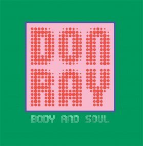 Don Ray - Body And Soul