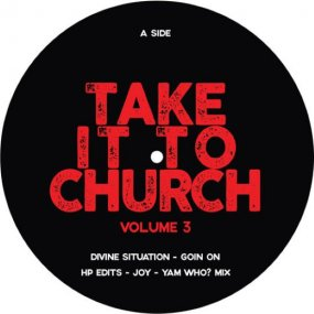 V.A. - Take It To Church Vol. 3