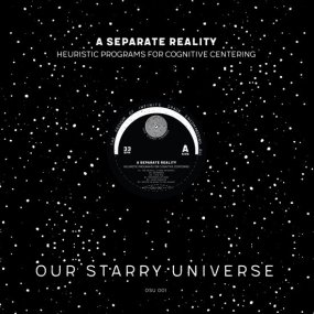 A Separate Reality - Heuristic Programs For Cognitive Centering