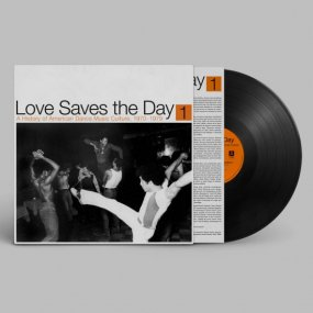 V.A. - Love Saves The Day : A History Of American Dance Music Culture 1970-1979 Part 1