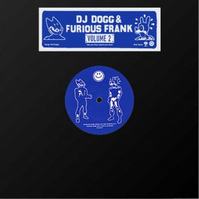 DJ Dogg & Furious Frank - Acid City 3000