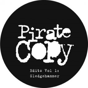 Pirate Copy - Sledgehammer