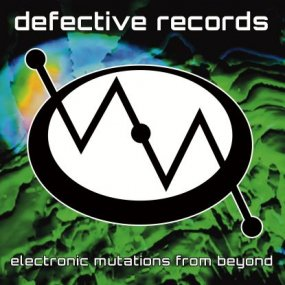 [USED] V.A. - Electronic Mutations From Beyond