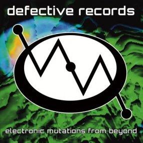 [試聴盤] V.A. - Electronic Mutations From Beyond