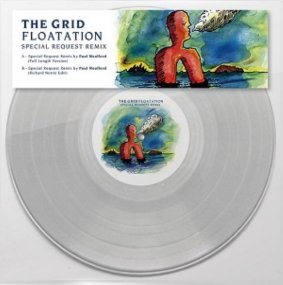 The Grid - Floatation (Special Request Remix)