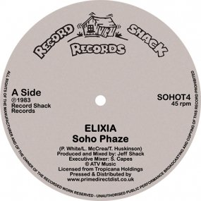 Elixia - Soho Phaze