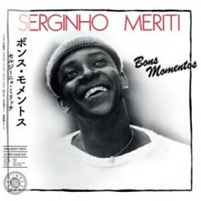 Serginho Meriti - Bons Moments