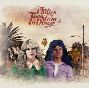 V.A. - The Ladies of Too Slow to Disco Vol. 2