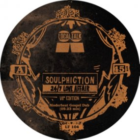 Soulphiction - 24/7 Love Affair VIP Edition