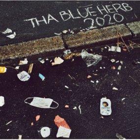 THA BLUE HERB - 2020