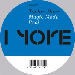 Topher Horn - Magic Made Real