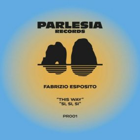 Fabrizio Esposito - This Way EP