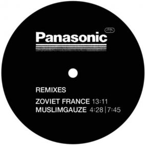 Panasonic - Remixes