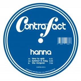Hanna - Love All