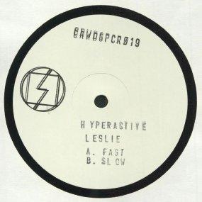 Hyperactive Leslie - Al.go.ritm