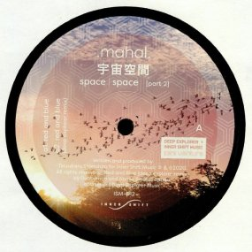 Mahal - Space Space Part 2 (incl. Deep Explorer Remix)