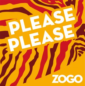 Zogo - Please Please (incl. Gerd Janson Remix)