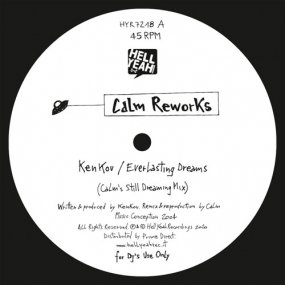 Calm - Calm Reworks