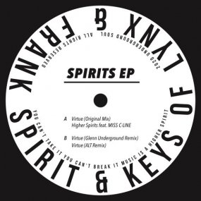 Frank Spirit & Key Of Lynx - Spirits (incl. Glenn Underground Remix)
