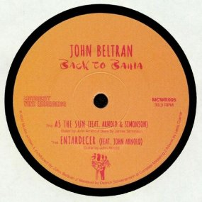 John Beltran - Back To Bahia