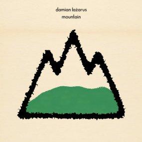 Damian Lazarus - Mountain (incl. Tornado Wallace Remix)