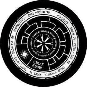 V.A. - Cult Edits 006