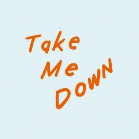 Pepe California + TAKEDA KAORI - Take Me Down