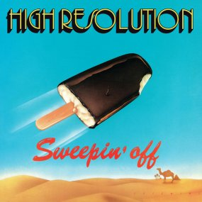 High Resolution - Sweepin Off