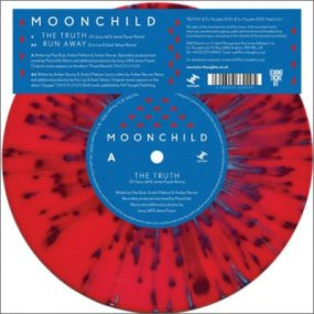 Moonchild - Remixes