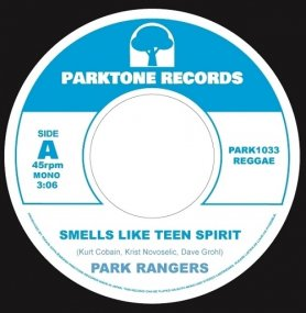 PARK RANGERS (井の頭レンジャーズ) - Smells Like Teen Spirit / Summer Madness