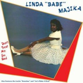 <img class='new_mark_img1' src='https://img.shop-pro.jp/img/new/icons5.gif' style='border:none;display:inline;margin:0px;padding:0px;width:auto;' />[USED] Linda 'Babe' Majika - Don't Treat Me So Bad