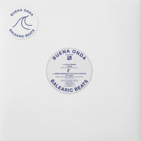 V.A. - Buena Onda - Balearic Beats (Vinyl Sampler)