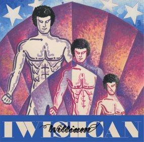 The 3 Pieces - Iwishcan William