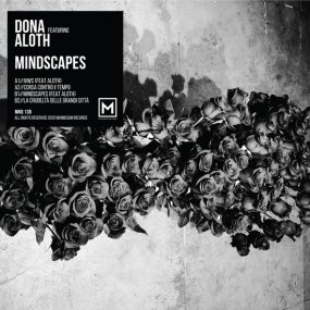 Dona feat. Aloth - Mindscapes