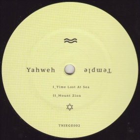 Tribe Of Colin - Yahweh Temple
