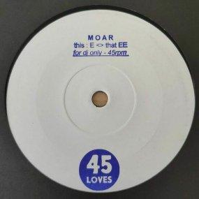 MOAR - Funky Rap