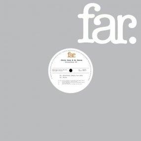 Chris Coco & DJ Rocca - Discoteca EP