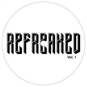 DJ Spinna - Refreaked Vol. 1