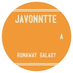 Javonntte - Runaway Galaxy
