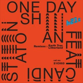 Shan feat. Candi Staton - One Day